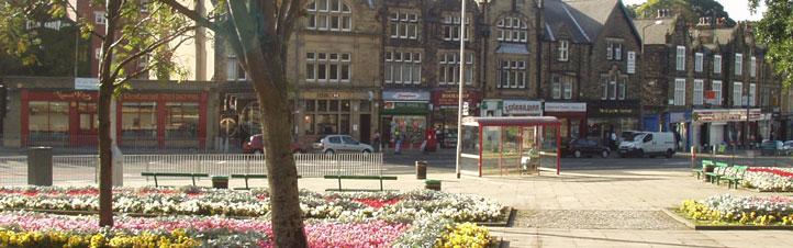 Oakwood, Roundhay, Leeds LS8